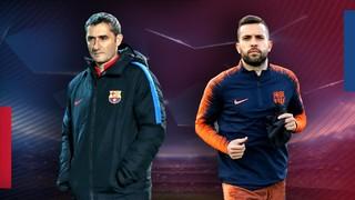 Barça - Roma preview