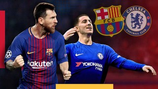 Barça - Chelsea preview