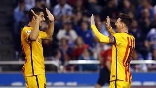 El FC Barcelona puede ser campeón de Liga en un estadio históricamente no muy apacible pero que, con la excepción del resultado de la temporada pasada, en los últimos años se han visto grandes goleadas