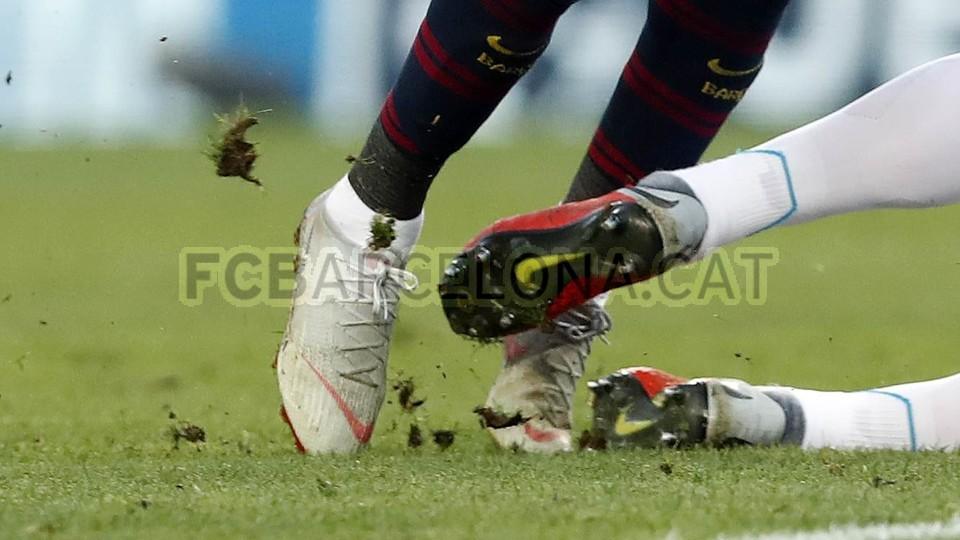 صور مباراة : برشلونة - PSV إندهوفن 4-0 ( 18-09-2018 )  98934467