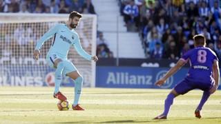 El Club presentarà un recurs al Comitè de Competició per les dues amonestacions que es van mostrar durant el transcurs del Leganés – Barça