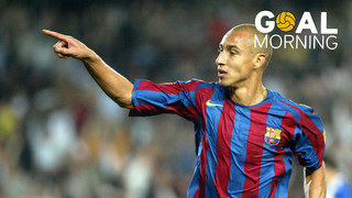 Goal Morning! Do you remember this goal from Henrik Larsson?