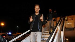 FC Barcelona's trip to Sevilla