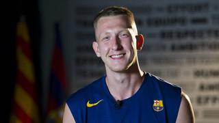"""Rolands Smits: """"Tengo muchas ganas y espero ayudar al equipo"""""""