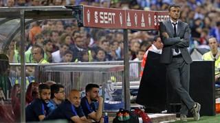 Les membres de l'effectif blaugrana ont adressé un message à l'entraîneur espagnol, qui a remporté 9 titres en trois saisons à la tête de l'équipe