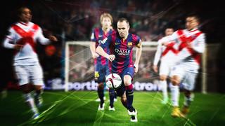 Els millors gols als setzens de la Copa