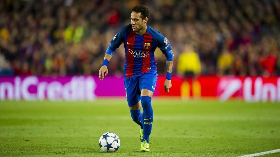 Resultado de imagen para Neymar jr barcelona