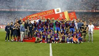 Copa Kings!