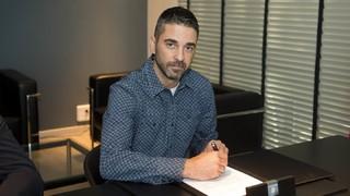 Les impressions de Juan Carlos Navarro sobre el nou acord amb el FC Barcelona