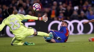 FC Barcelona 7 - Osasuna 1