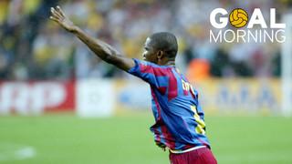 ¡Goal Morning! 17 de mayo de 2006... El día que el Barça volvió a coronarse campeón de Europa. ¡Hoy hace 11 años de esa noche!