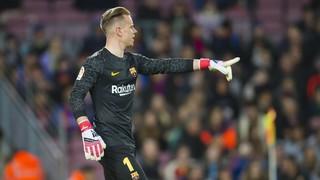 FC Barcelona 3 - Leganés 1 (3 minutos)