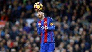 FC Barcelona 6 - Sporting de Gijón 1 (3 minutes)