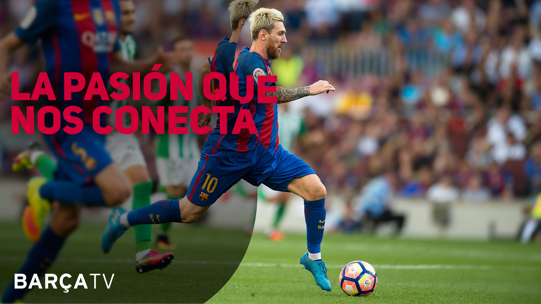 931332577c726 Barça TV