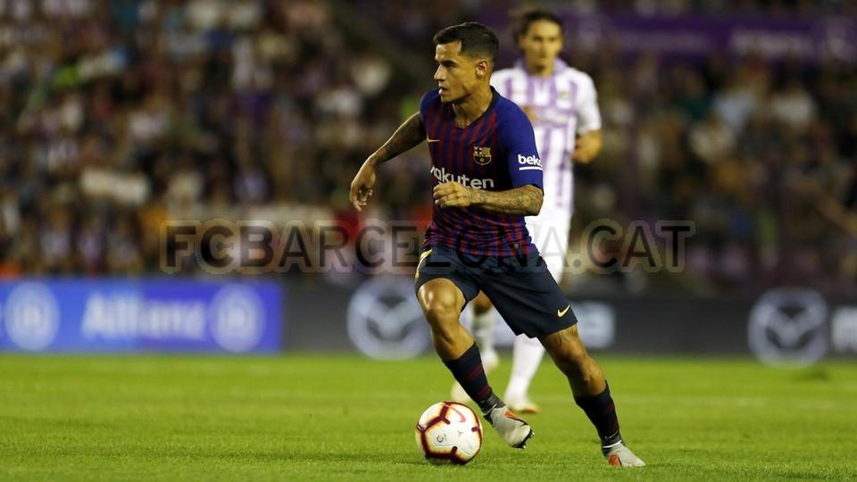 صور مباراة : بلد الوليد - برشلونة 0-1 ( 25-08-2018 )  96709834