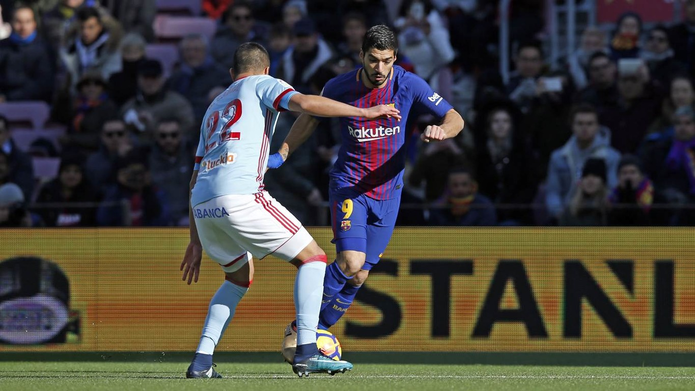 The culers will receive the Galician team at the Camp Nou on Saturday 22 December in the match corresponding to week 17 in the League