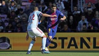 Els culers rebran la visita del conjunt gallec al Camp Nou el proper dissabte 22 de desembre en el duel corresponent a la jornada 17 de Lliga