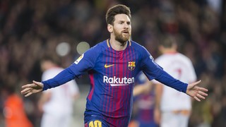 FC Barcelona 2 - Alavés 1
