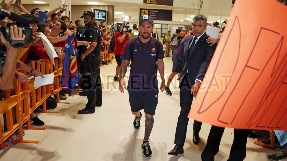 هكذا كانت الرحلة من برشلونة إلى سان سيباستيان 98423244