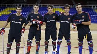 FC Barcelona Lassa – CP Voltregà: Retorn d'efectius en un moment clau