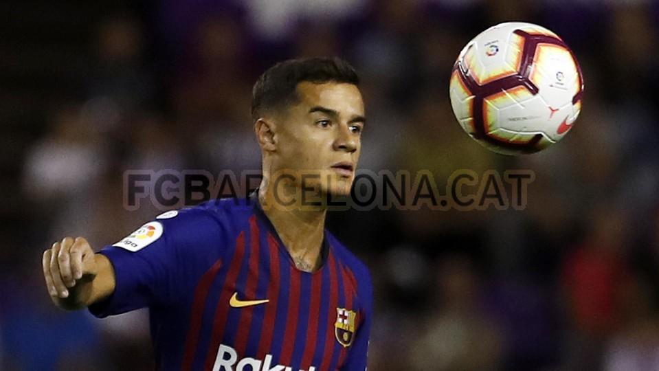صور مباراة : بلد الوليد - برشلونة 0-1 ( 25-08-2018 )  96768461