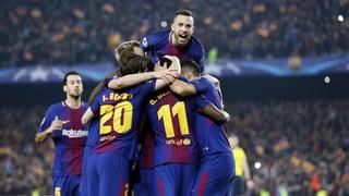 FC Barcelona 3 - Chelsea 0