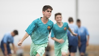 Top 5 La Masia goals from May 26-27, 2018