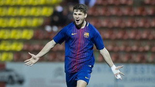 Sant Andreu 0 - Juvenil A 3 (Liga)