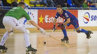 Liceo – Barça Lassa: Points shared (2-2)