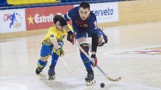 Barça Lassa 10-1 Asturhockey: Thumping victory