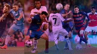 Antes del Chelsea-Barça de la ida de octavos de Champions, repasa las curiosidades azulgranas contra equipos ingleses