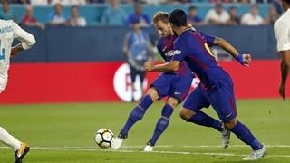 Vuelve a ver los goles del FC Barcelona durante la gira