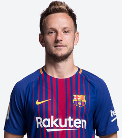 ¿Cuánto mide Ivan Rakitic? - Real height 50226898