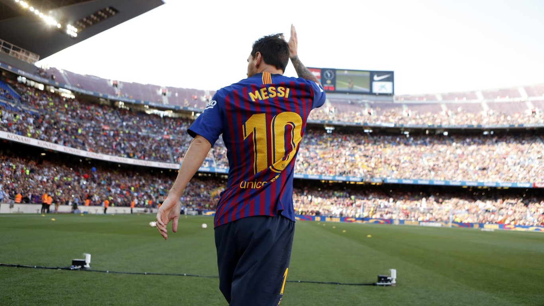 Los de Ernesto Valverde inician La Liga este sábado ante un rival que en los últimos años ha competido muy bien en el Estadi