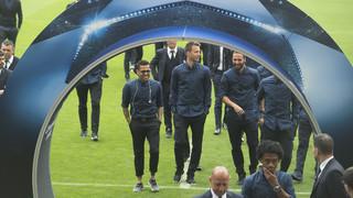 Inside View of Dani Alves' return to the Camp Nou