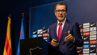 El FC Barcelona desmiente haber abonado ningún pago a André Cury