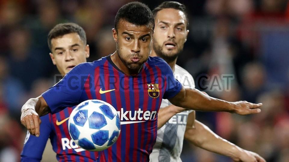 صور مباراة : برشلونة - إنتر ميلان 2-0 ( 24-10-2018 )  101552595