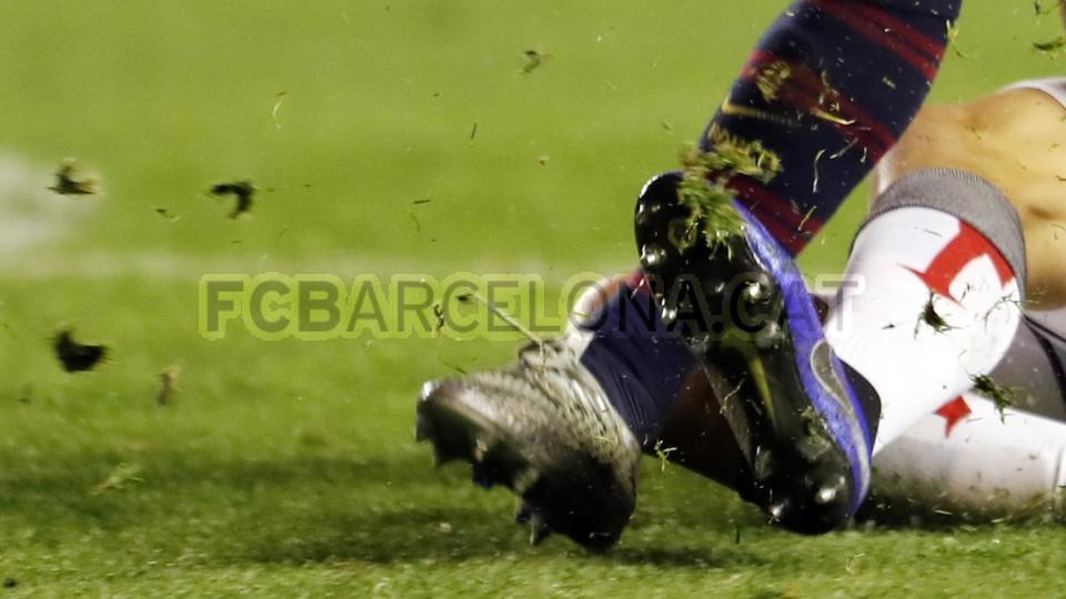 صور مباراة : رايو فاليكانو - برشلونة 2-3 ( 03-11-2018 )  102064083