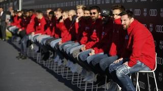 Descobreix quins cotxes condueixen els jugadors del Barça