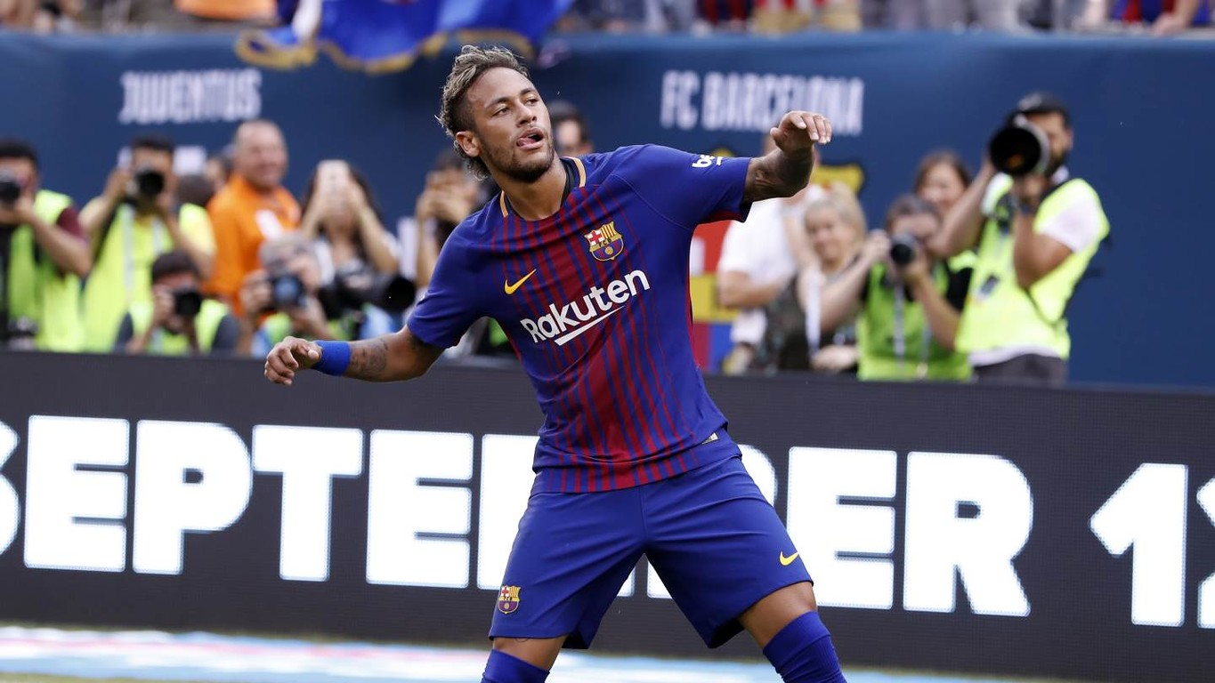 The first Clásico of the season comes on Saturday night in Miami, where the two arch rivals will be starring in the US premiere of soccer's biggest spectacle