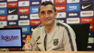 Ernesto Valverde: Rayo need points and that makes them dangerous