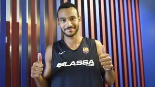 Adam Hanga, un jugador total per al Barça Lassa