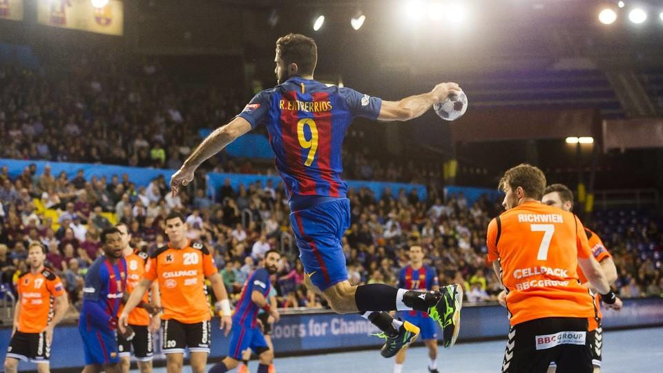 Handball Fc Barcelona