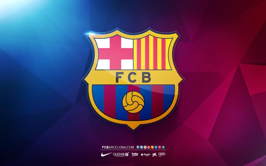 FCB Crest 01