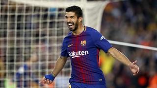 FC Barcelona - Reial Madrid (1 minuto)