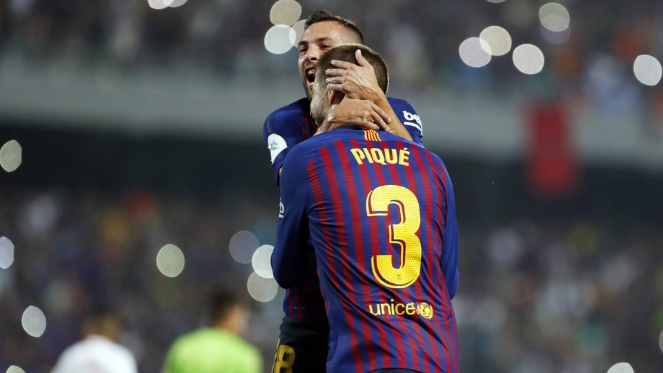 supercup 2019 highlights