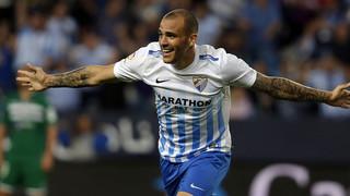 "Sandro: ""Vuelvo al Camp Nou, a mi casa"""