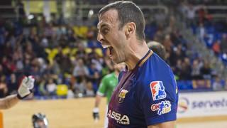 FC Barcelona Lassa 3 - Liceo 1 (OK Liga)