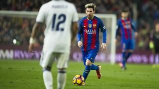 FC Barcelona 1 - Reial Madrid 1 (3 minutos)