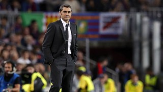 Ernesto Valverde: 'The step up that we needed'